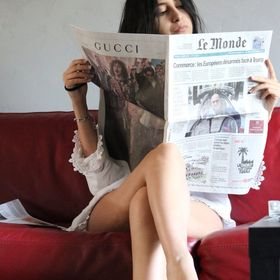 Lalishares | Conseils Blogging