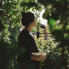 Nathalie Myrberg | Babes in Boyland