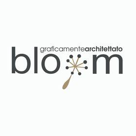 bloom graficamente_architettato