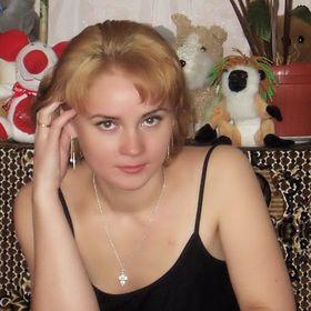 Elena Palamarchuk