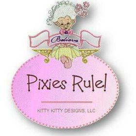 Pixies Rule!