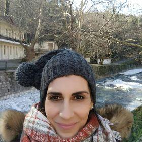 Thalia Pantazi
