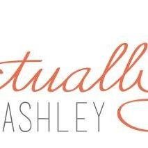 Actually Ashley Design Blog