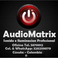 Sonido Audiomatrix