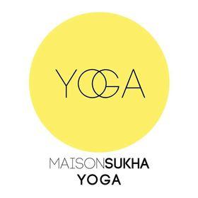 maison sukha yoga