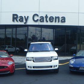 Ray Catena Jaguar >> Ray Catena Porsche Jaguar Land Rover Edison Raycatenamotors