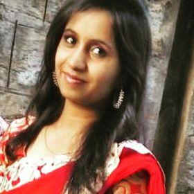 Ridhima Tiwari