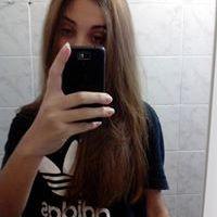 Gabrielle Gimenez