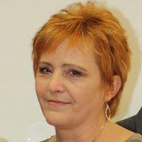 Mária Simekova