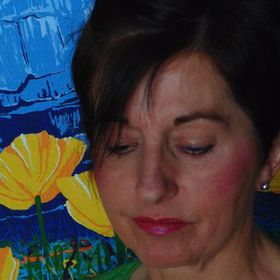 Rhonda Lund Paints