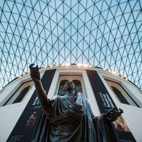British Museum Conferencing and Events Venue Hire