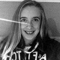 Sophie Mordt-Østergaard