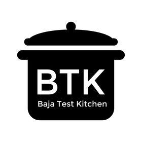 Baja Test Kitchen