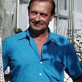 Géza Csomor