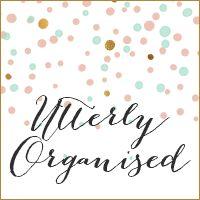 Allison  Utterly Organised