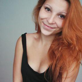 Nicole Břeňová