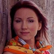 Zulfiya Muftakhutdinova