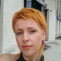 Александра Горич