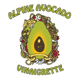 Alpine Avocado Vinaigrette