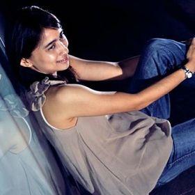 Amelia Savitri