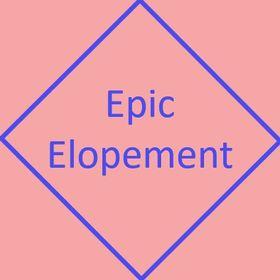 Epic Elopement