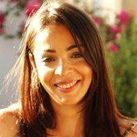 Cristina Mustata