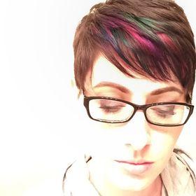 Kirsten Geeky Owl