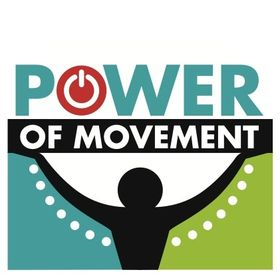 Power of Movement