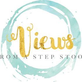 Views From a Step Stool - Play-Based Kids Activities + Positive Parenting