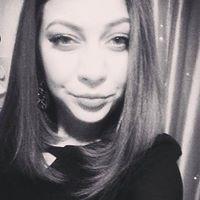 Daria Stepanova