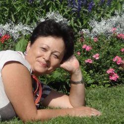 Irina Chalaya