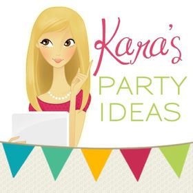 Kara's Party Ideas .com's Pinterest Account Avatar