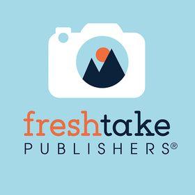 freshtake Publishers: photos (& stories) from the edge