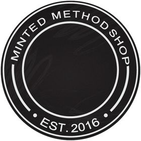 Minted Method Shop