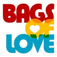 Bags of Love - Personalised Photo Gifts