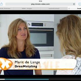 Marit De Lange