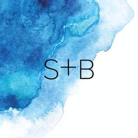 Salt + Blue