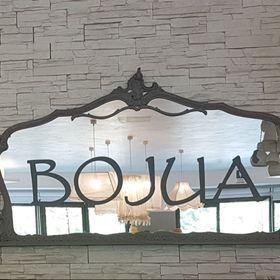 Indaco Fashion S.r.l.    Bojuà