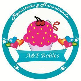 Pastelería y Manualidades A&E Robles