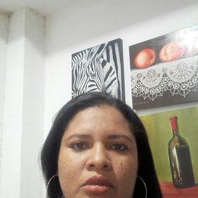 Celeida Mendoza