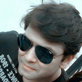 Ravindr Sharma