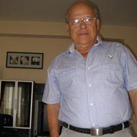 Dimitrios Tzouvaras