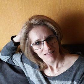 Ilona Gyetvai