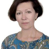 Natalia Kutasova