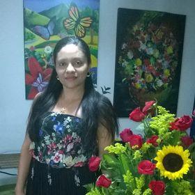 Yasmina Esther Arias Montero