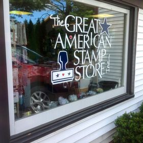 The Great American Stamp Store