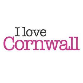 I love Cornwall