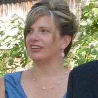 Joanne Hosmar