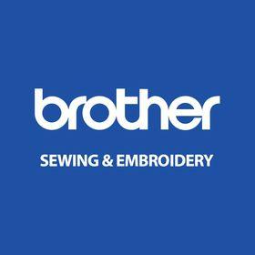 Brother Sews