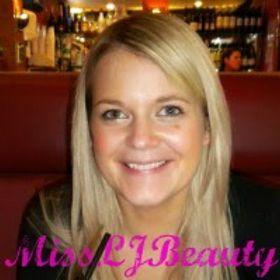 MissLJBeauty Blogger